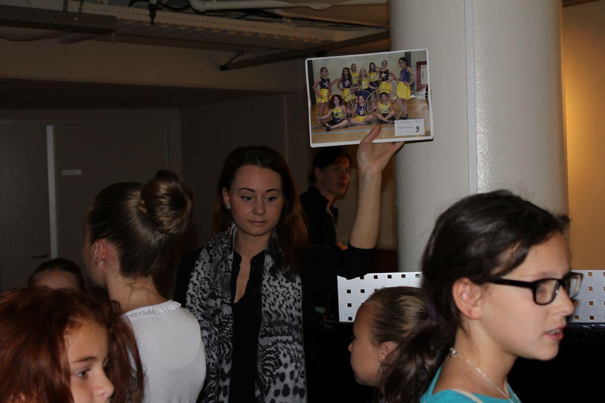 Dansstudio Op den Camp